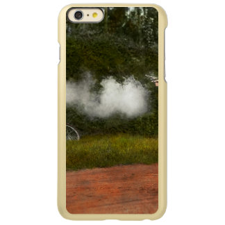 Police - A real dummy 1923 Incipio Feather Shine iPhone 6 Plus Case