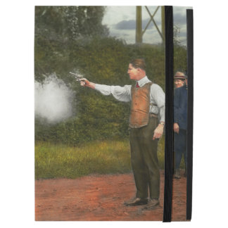 Police - A real dummy 1923 iPad Pro Case