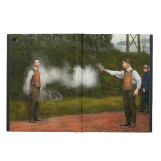 Police - A real dummy 1923 Powis iPad Air 2 Case