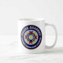 Police Academy Coffee Mug