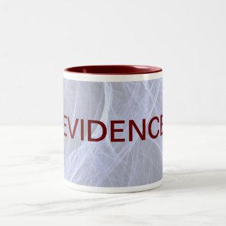 police appliances Two-Tone coffee mug