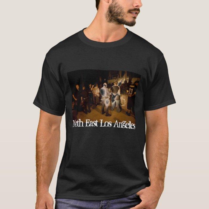 Police Arrest01 T-Shirt