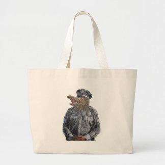 Police Beast Bags
