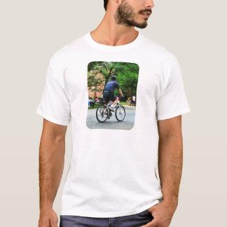 Police Bicycle Patrol T-Shirt