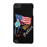 Police Bikers iPod Touch 5G Cases