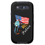 Police Bikers Samsung Galaxy S3 Cover