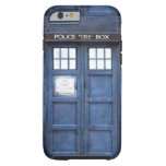 Police Call Box iPhone 6 case iPhone 6 Case