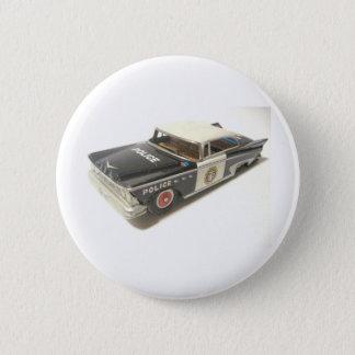 Police Car Button