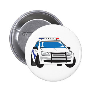POLICE CAR PINS