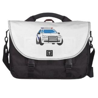 POLICE CAR LAPTOP BAG