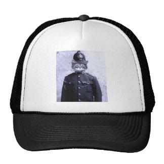 Police Cat Hat
