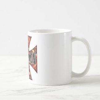 Police Chief Hard Core Coffee Mug