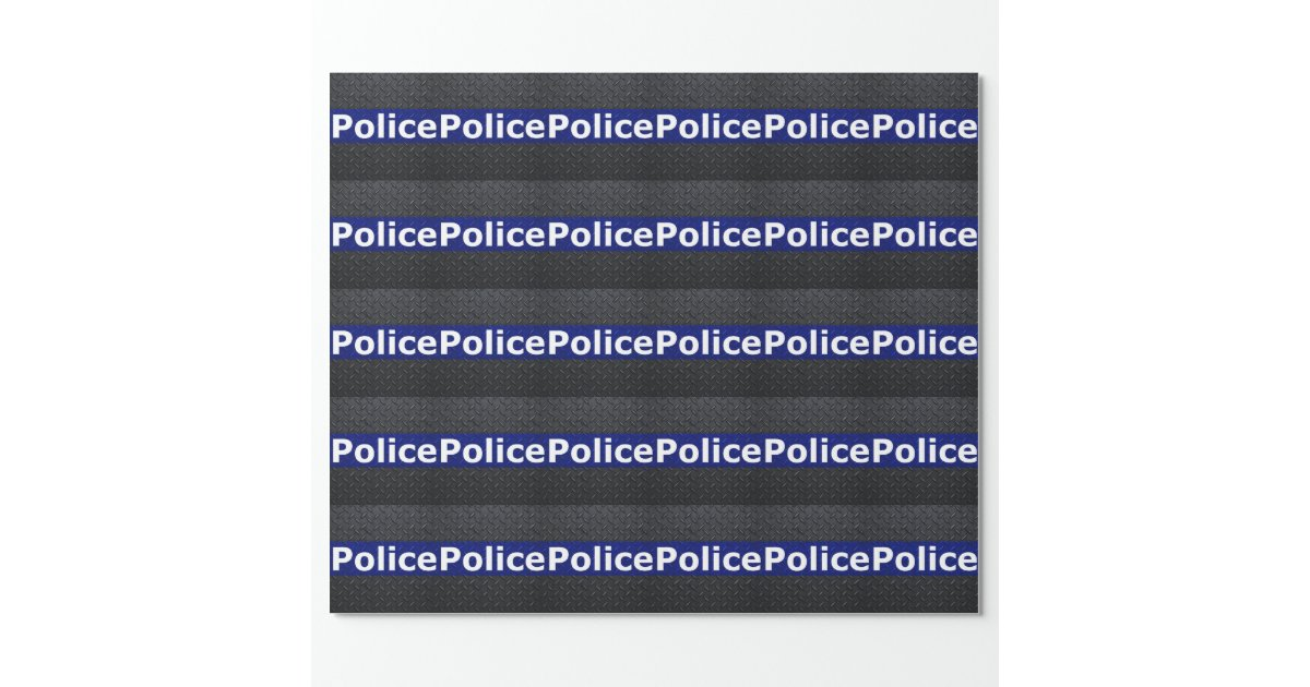 thin blue line essay The thin blue line is a documentary film concerning the murder of a texas police officer who had stopped a car for a routine traffic citation the.