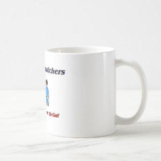 Police Dispatchers Coffee Mug