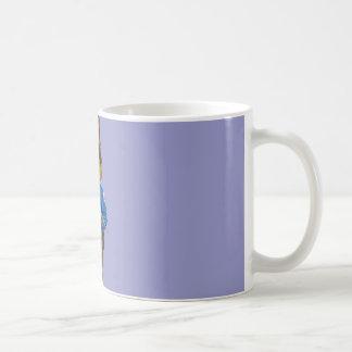Police Dog Coffee Mug