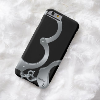 Police Handcuff Barely There iPhone 6 Case