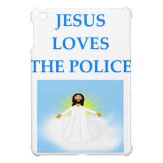 POLICE iPad MINI CASE
