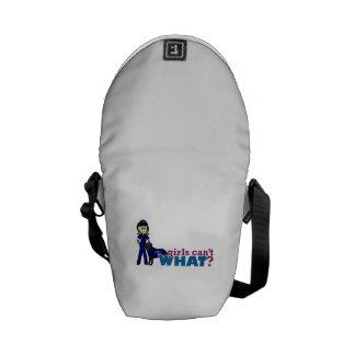 Police K-9 Officer Courier Bag