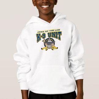 Police K-9 Unit Hoodie