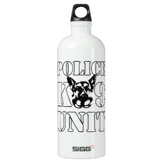 Police K-9 Unit SIGG Traveler 1.0L Water Bottle