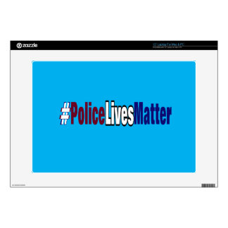 # Police lives matter Decals For Laptops