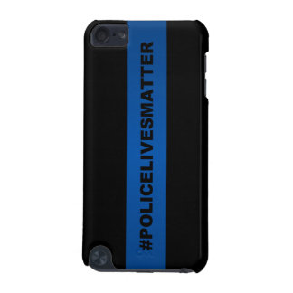 Police Lives Matter iPod Touch 5G Case