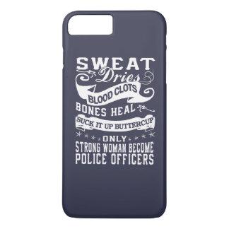 Police officers iPhone 8 plus/7 plus case