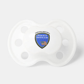 Police Pacifier