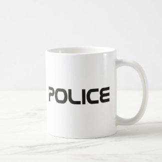 Police Products & Designs! Coffee Mug