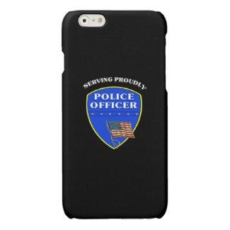 Law Enforcement Phone Covers