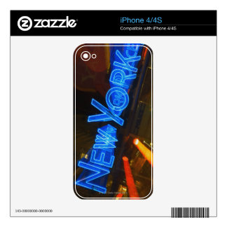Police Station Skins For The iPhone 4S