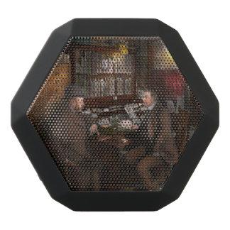 Police - The private eye - 1902 Black Bluetooth Speaker