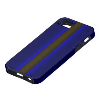 Police Thin Blue Line iPhone SE/5/5s Case