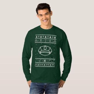 Police Ugly Christmas Sweater Shirt