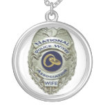 Police Wives Necklace