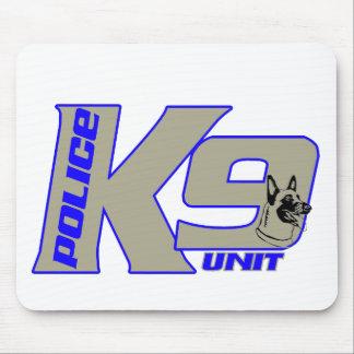 policek9unitMal Mouse Pad