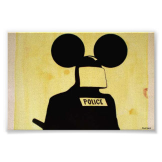 policeketeer impresiones
