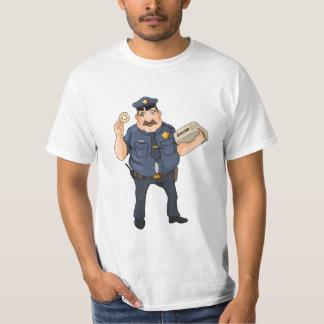 policeman T-Shirt