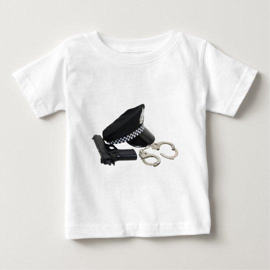 PolicemanKit081609 Baby T-Shirt