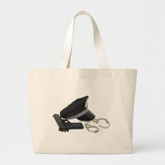 PolicemanKit081609 Tote Bag