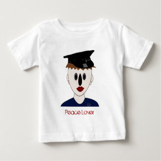 Policemen Baby T-Shirt