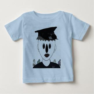 Policemen in Traffic Baby T-Shirt
