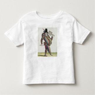 Polichinelle Toddler T-shirt