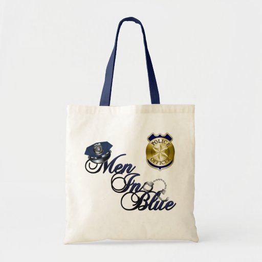 Policía #2Bag Bolsas De Mano