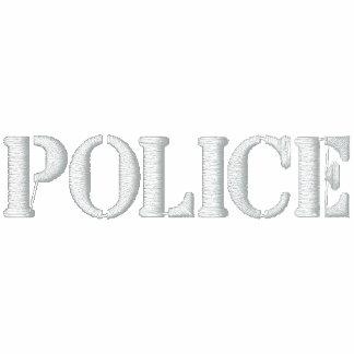 POLICÍA CHAQUETA