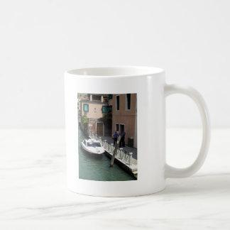 Policia Coffee Mugs
