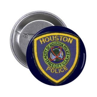 POLICÍA DE HOUSTON PIN