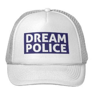 Policía ideal gorra