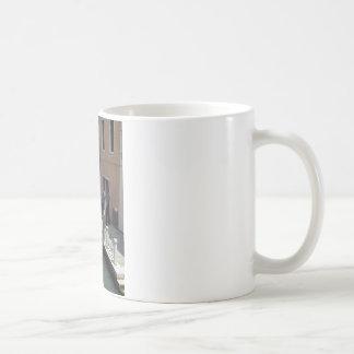 Policia Mug