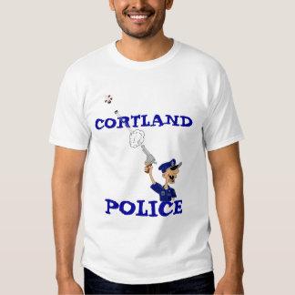 Policía Remeras